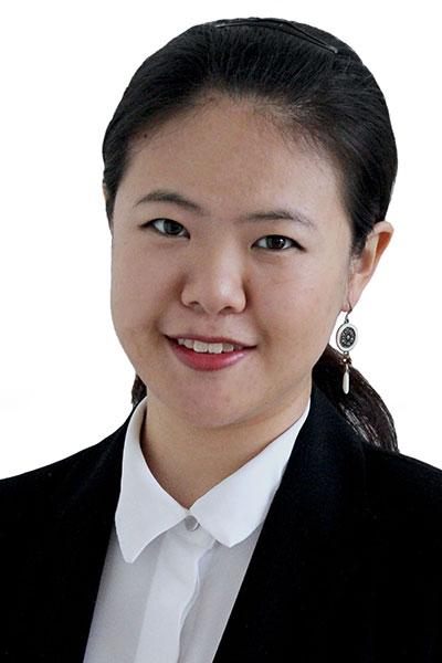 Xiaowei Lu