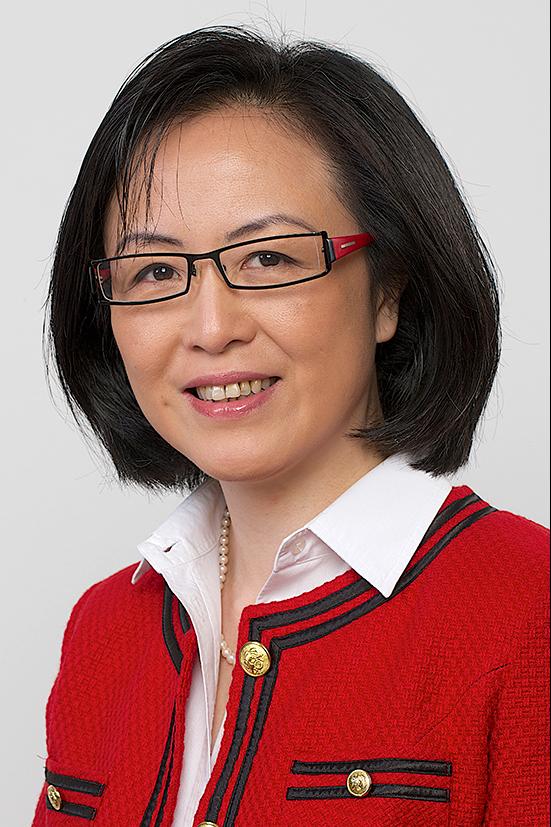 Dr. Yun Schüler-Zhou